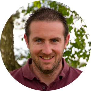 Quentin Leroux - technicien forestier - NSF2a