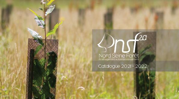Catalogue magasin du sylviculteur - NSF2a